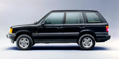 Range Rover version 1995 à 2001