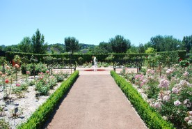 Roseraie Jardins de Colette
