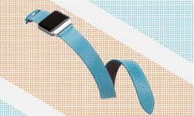 camille-fournet-montre-apple-bleue