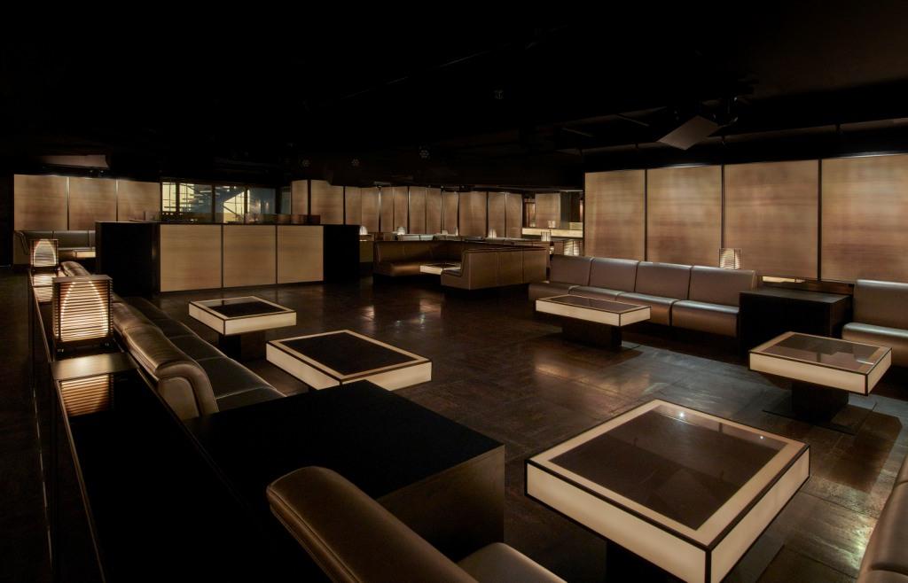 Le club armani priv de milan rouvre ses portes dandy for Giorgio aldo interior designs