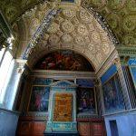 chapelle batie