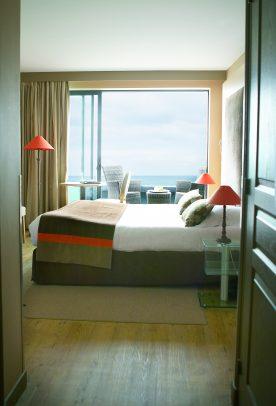 Hôtel L'atlantic - Boulogne sur mer