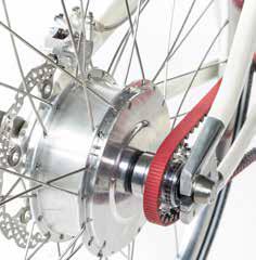 E-bike Coleen