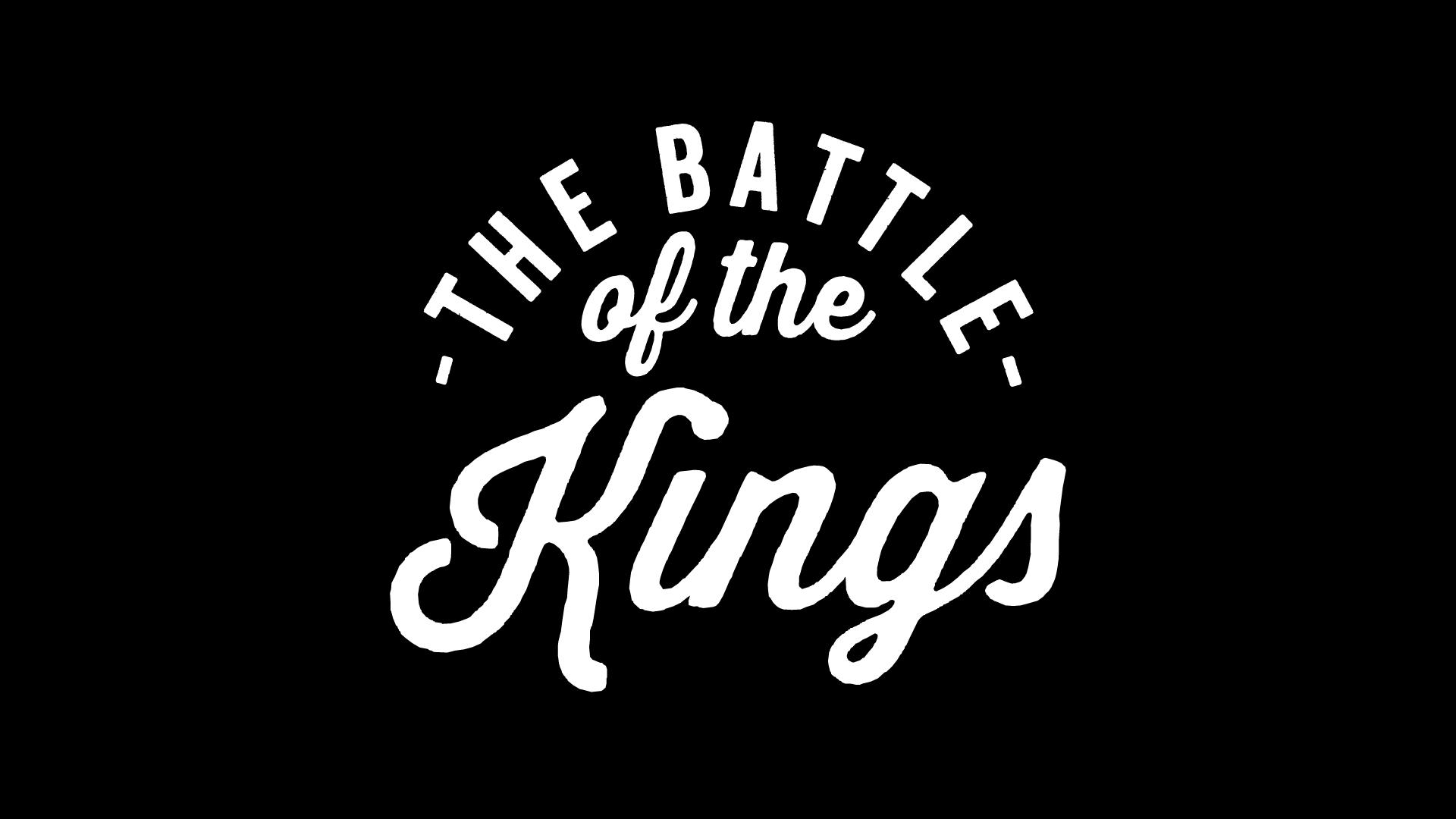 harley davidson - batlle of the kings