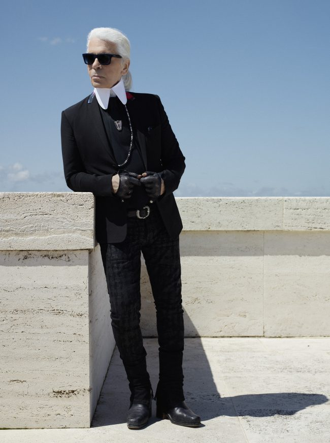 FENDI_Karl Lagerfeld