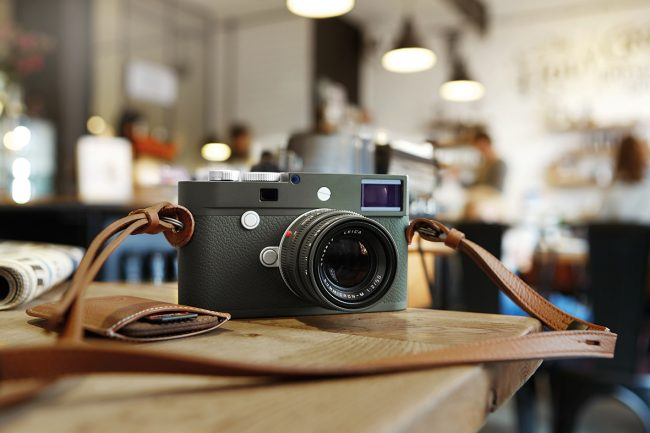 Leica SAfari