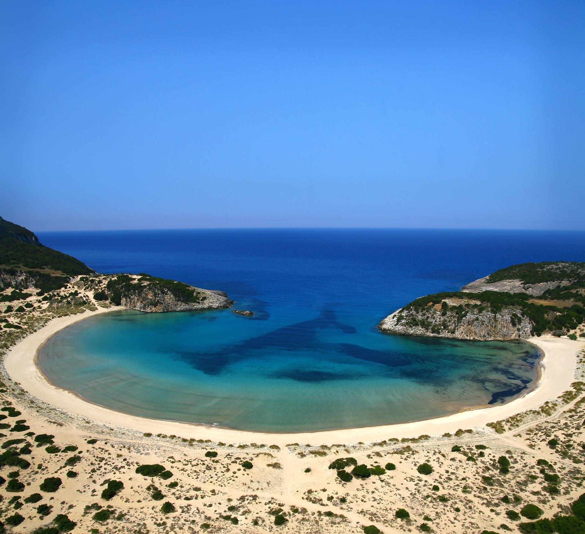 OMEGA BEACH