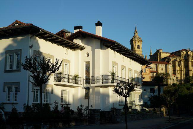 Villa Magalean