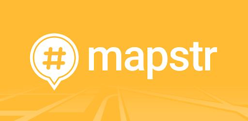 Mapstr
