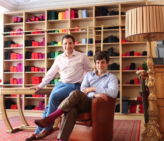 mes chaussettes rouges dandy magazine. Black Bedroom Furniture Sets. Home Design Ideas
