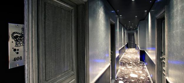 l h tel champs elys es mac mahon un nouvel crin de luxe et de modernit dandy magazine. Black Bedroom Furniture Sets. Home Design Ideas